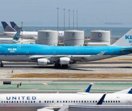 Vận chuyển hàng không Công Ty PT Logistics